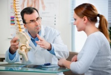 Osteoporosis - symptoms and causes