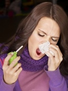 Viral rhinitis, purulent rhinitis, sinus rhinitis, allergic rhinitis, chronic rhinitis - the most common types of rhinitis