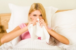 What is rhinitis